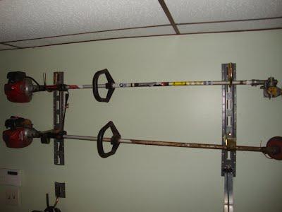 Truck Trailer Hitch >> E Track Accessories, Wacker Holder - Cargo Trailer NJ