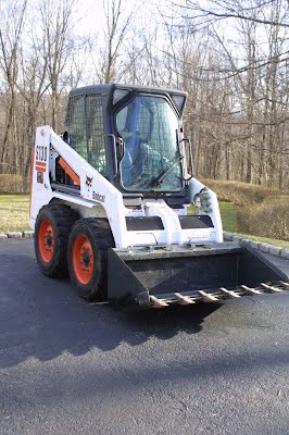Bobcat Rental Linden NJ - Cargo Trailer NJ